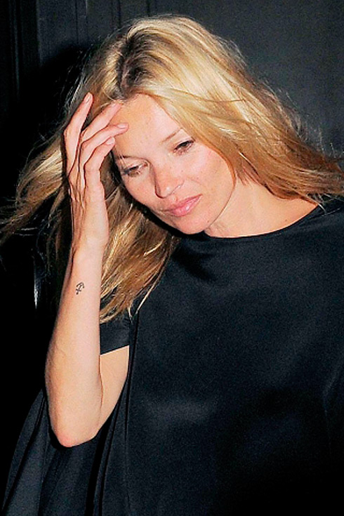 Tattoo inspiration lost in vogue by eli eli blog de for Kate moss tattoo