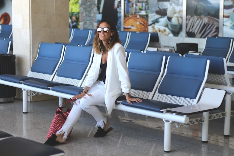 airport look www.lostinvogue.com 6